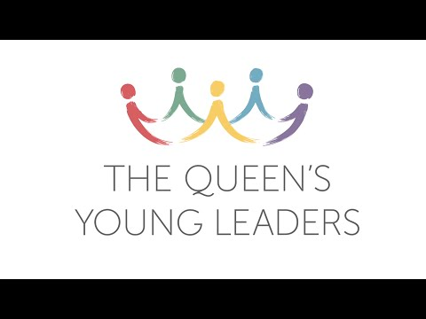 The Queen's Young Leaders Awards 2015