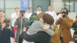[Weightlifting Fairy KimBokJu] 역도요정 김복주ep.16Finish one's weightlifting contest successfully.20170111