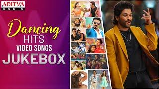 Dancing Hits Video Songs Jukebox || Back To Back Video Songs
