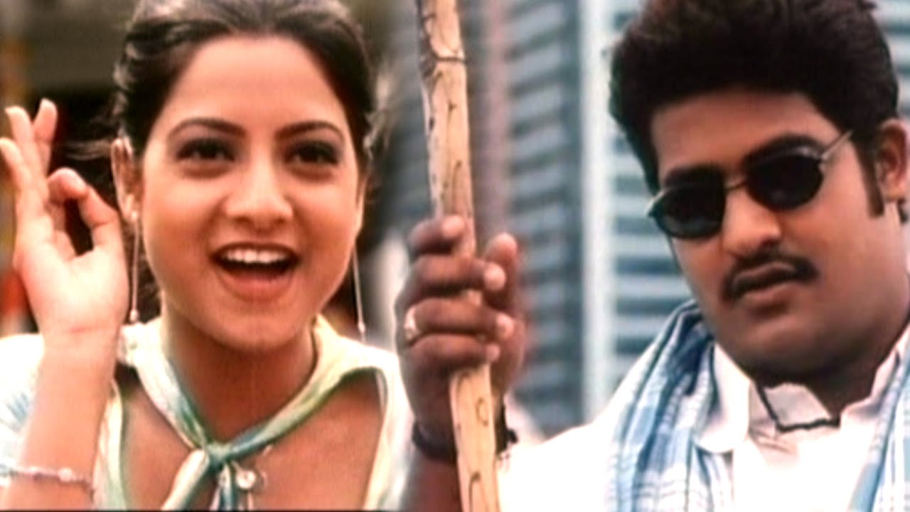 Download Pattu Okato Sari Full Video Song || Aadi Movie || Jr. N. T. R, Keerthi Chawla