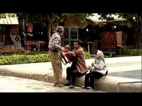 The Accordion by Jafar Panahi