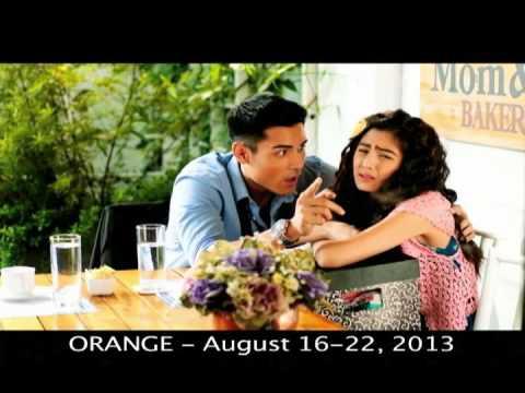 Bakit Hindi Ka Crush ng Crush Mo FULL MOVIE TRAILER (w US screening schedule)