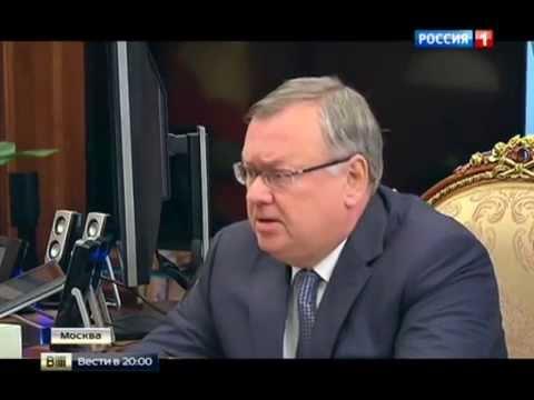 Глава ВТБ рассказал Путину, почему люди несут деньги в банк