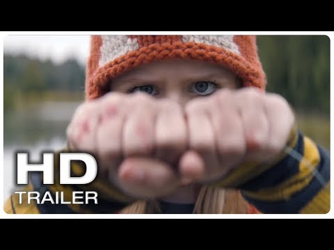 BECKY Official Trailer #1 (NEW 2020) Action Movie HD