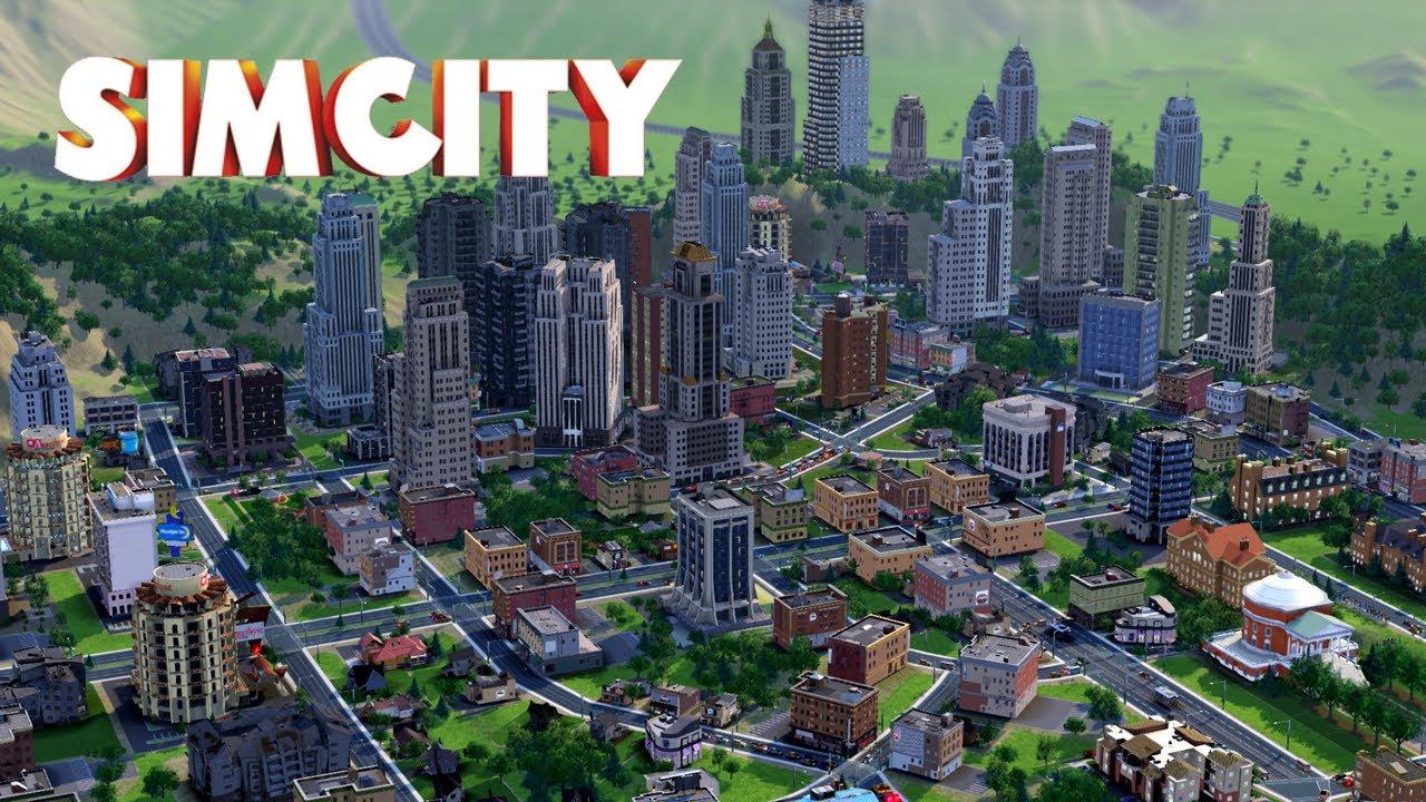 Sim-City