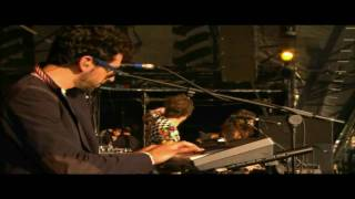 Download Video MGMT - TIME TO PRETEND - LIVE MP3 3GP MP4