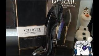 C4r0l1n4 H3rr3r4 Good Girl Aliexpress Olor igual al original!