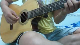 Đến Sau - Toàn Đoàn Guitar Cover