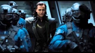 Marvel's The Avengers TV Spot - Headcount