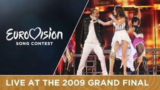 Скачать Aysel Arash Always Azerbaijan Live 2009 Eurovision Song Contest