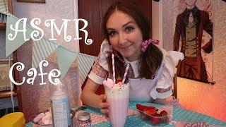 ASMR Maid Cafe