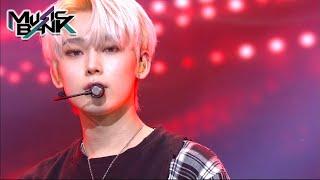 ENHYPEN(엔하이픈) - FEVER (Music Bank) | KBS WORLD TV 210528