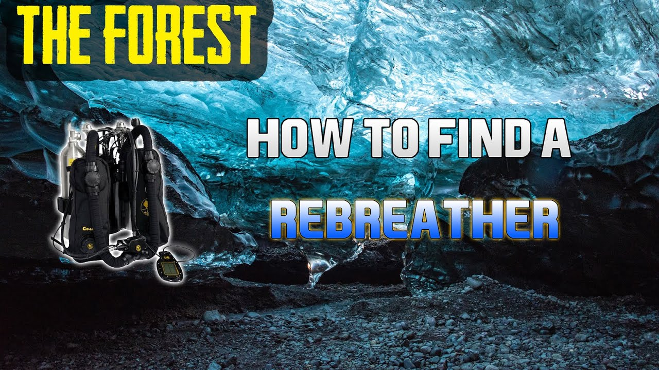 The Forest How To Find A Rebreather Youtube Using the developer console, you can spawn rebreather into your game. youtube