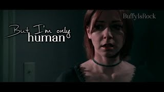 Willow Rosenberg || Human • BUFFY the VAMPIRE SLAYER