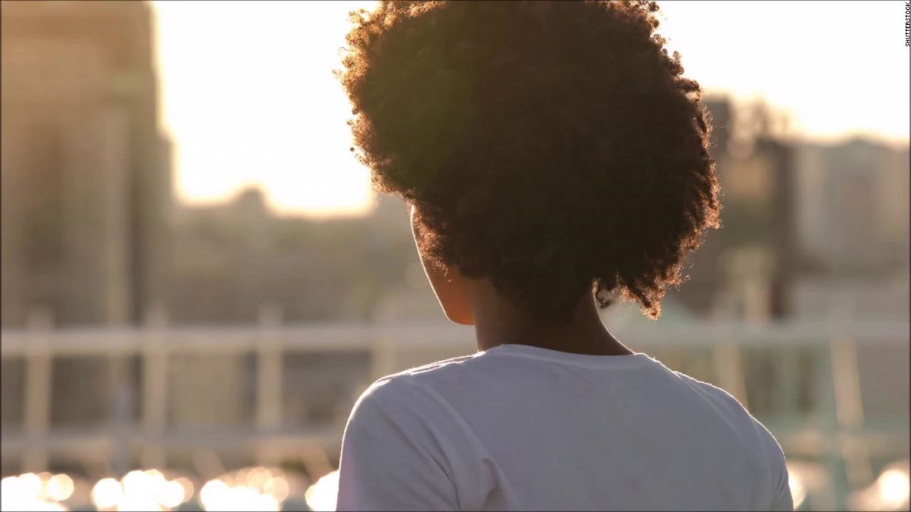 California To Become 1st State To Ban Discrimination Against Natural Hair