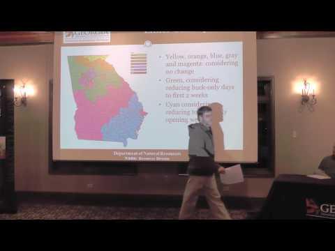 2017 01 Hunting Regulations Public Meeting Stockbridge With Title