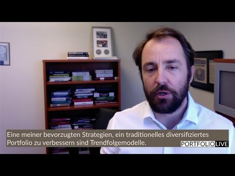 Video 25: Meb Faber über aktive Anlagestrategien