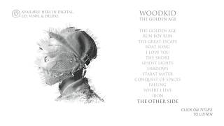 Watch Woodkid The Other Side video