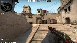 counter-strike mike: a new grope