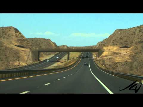 Lets Go Places prt 12 -   Arizona to  Nevada   -  USA Travel -  YouTube