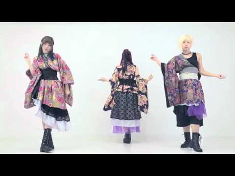 開始Youtube練舞:極楽浄土-GARNiDELiA | 熱門MV舞蹈