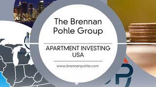 Brennan Pohle Group - Apartments, Capital, Development