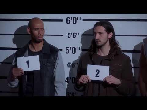 Brooklyn Nine Nine | S5E17 | I Want It That Way Scene | FUNNY