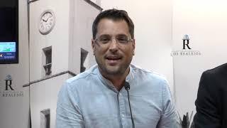 Presentación de la nueva APP de los comercios de Los Realejos compraconcorazon.com