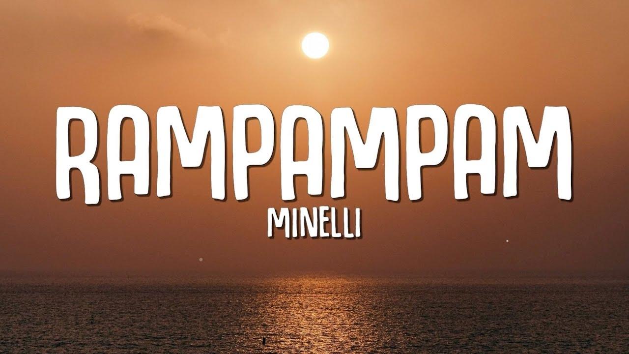 Minelli - Rampampam (Lyrics)