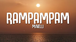 Download Minelli - Rampampam (Lyrics)