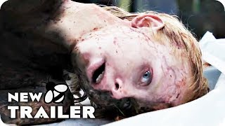 The Possession of Hannah Grace Trailer (2018) Horror Movie