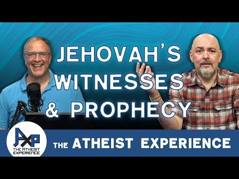 are-the-jehovah's-witnesses-the-correct-doctrine?- -tasha---nevada- -atheist-experience-23.38