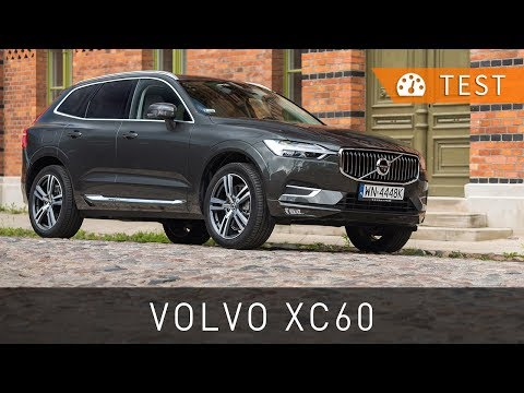 Volvo XC60 D4 AWD Polestar 200 KM Inscription (2018) - test [PL] | Project Automotive