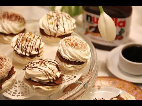 nutella-meringue-cookies---meringue-sandwich-cookies---heghineh-cooking-show