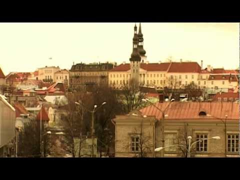 Interview with Latvia's PM Valdis Dombrovskis - YouTube