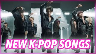 NEW K-POP SONGS | SEPTEMBER 2019 (WEEK 3)