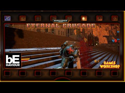 "Eternal Crusade ~ E7 ""Send in the Marines!!"""