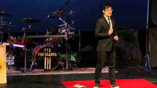 Give racism a chance | Simon Tam | TEDxSpokane