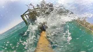 Travel - Dream - Imagine - a VR journey from the desert floor into the sea thumbnail