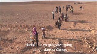 Jordanien: Bortom ingenmansland