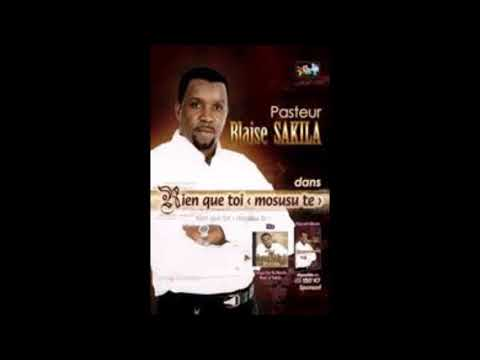 Blaise Sakila - Nzoto Remix