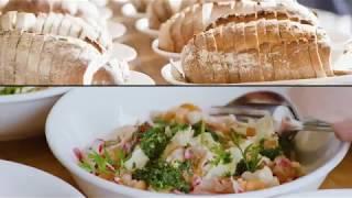 TEDxAuckland 2016 FoodStory video