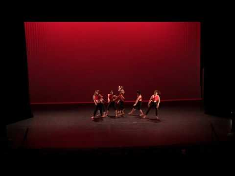 Where Fun Comes to Dance 2016 | UC Dancers