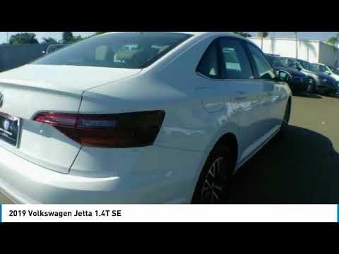 2019 Volkswagen Jetta Bakersfield CA V1137