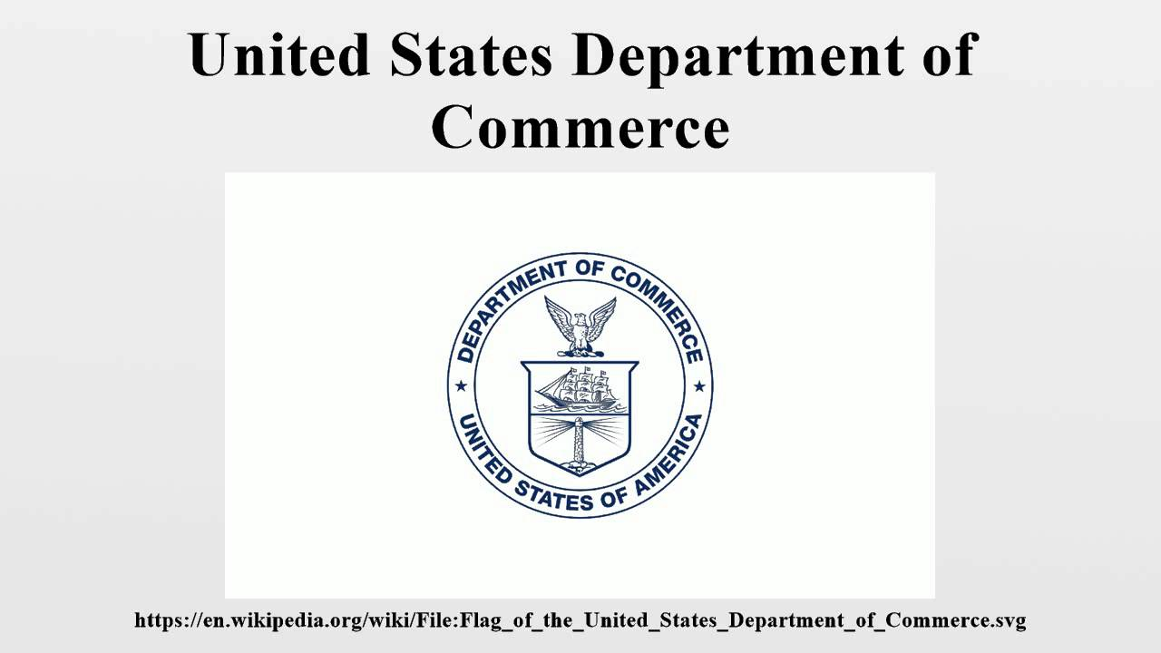 United states department of commerce youtube - Bureau of economic analysis us department of commerce ...