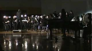 Music From Wicked - Brandywine Collage Concert 2010