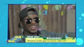 Ngaz' Chat EXTENDED : Msamibaby  kuhusu