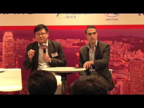 Silicon Dragon Awards 2015 Winner: EHang, Shenzhen