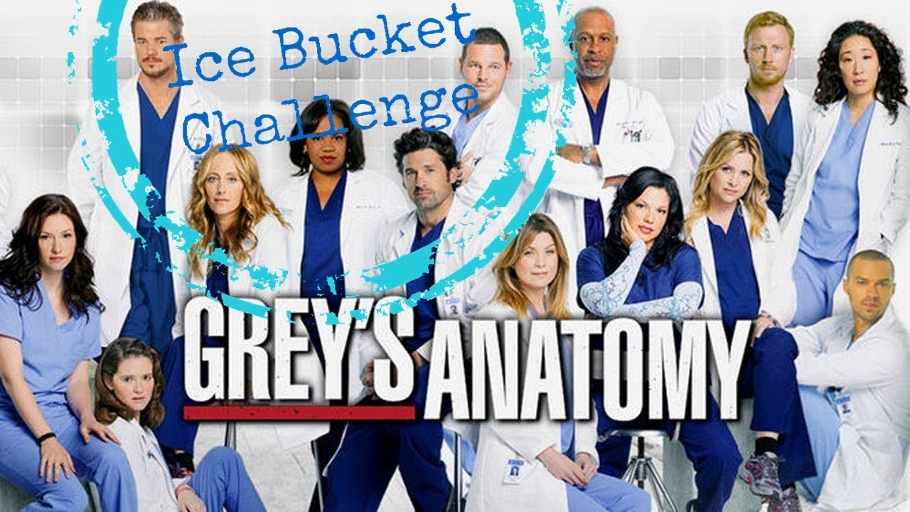 greys anatomy cast and crew