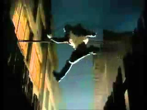 Davind Fincher's best ads: Levi's - The Chase (1996)